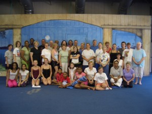 Resort Yoga Massannutten
